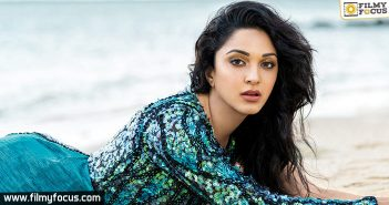 Kiara Advani rejects her mentor's film