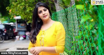 Krack actress Varalaxmi on casting couch Learn to say no