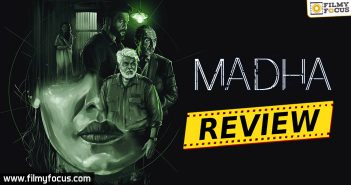 Madha Movie Review-Eng