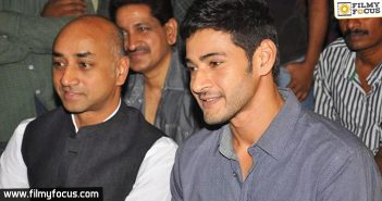 Mahesh Babu's brother in law to quite TDP