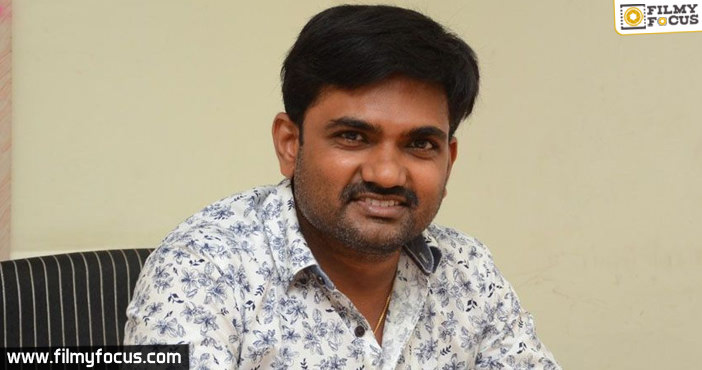 Maruthi to work with this hero for this next