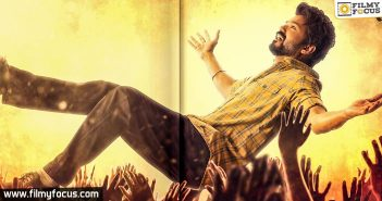 Master second song out Vaathi is a peppy dance track
