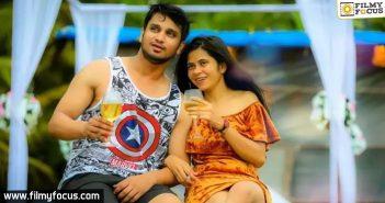 My wedding has not been called off-Nikhil