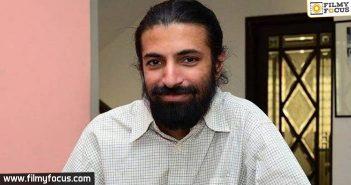 Nag Ashwin to do a film before Prabhas's project