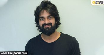 Naga Shaurya's film in deep trouble