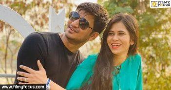 No honeymoon for Nikhil and Pallavi