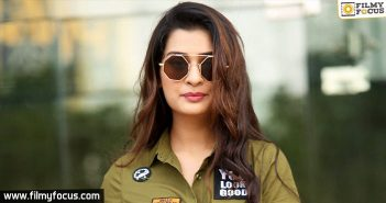 Payal Rajput turns cop in new women centric film