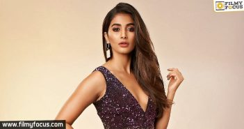 Pooja Hegde thanks her fans for keeping her in news