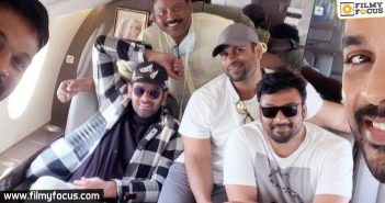 Prabhas cancels Austria schedule of his next