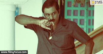 Raghu Kunche being appreciated for Palasa 1978