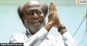 Rajinikanth to announce his political party tomorrow?