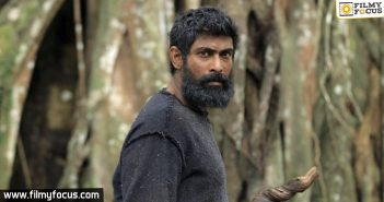 Rana Daggubati's Aranya Release Stands Postponed
