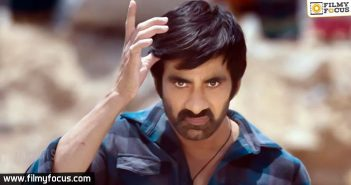 Ravi Teja's next is a freemake of Tamil film