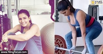 Samantha hits the gym, puts rest to pregnancy rumours