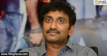 Sreenu Vaitla to approach this hero with a script