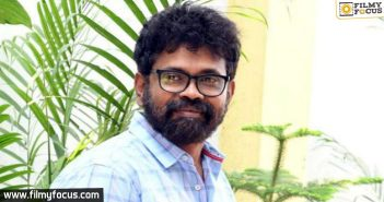 Sukumar busy scouting for locations