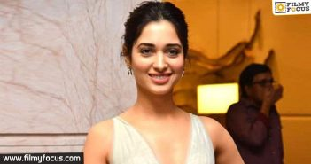 Tamannaah demands Rs 3 crore for Balayya film