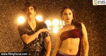 Tamannah to romance Ravi Teja once again