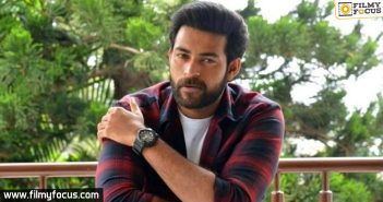 Varun Tej to turn producer soon