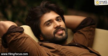 Vijay Devarakonda wants to romance these heroines