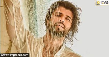 Vijay Deverakonda opens up about his love life