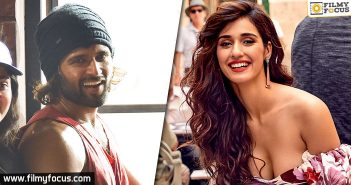 Was Disha Patani the first choice for Fighter