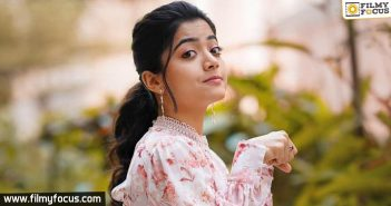 Will Rashmika Mandanna take the plunge as a producer