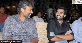Will SS Rajamouli work with Ram Pothineni