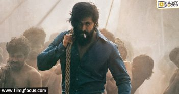 Yash's KGF Chapter 2 to release on October 23, confirm makers