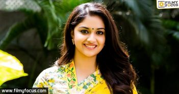 After being Savitri, will Keerthy play this legendary actress too