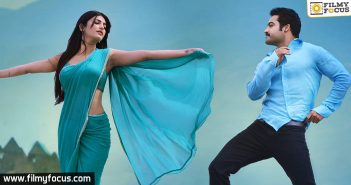 Can we expect Shruthi Hassan in NTR-Trivikram film