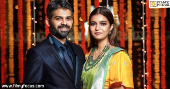 Colors Swathi clarifies on the latest rumours about her relationship