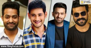Coronavirus crisis Donations made by Tollywood celebrities
