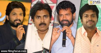 Coronavirus crisis Tollywood celebrities lend financial help to CMRF