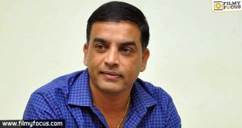 Dil Raju's second marriage postponed