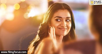 Keerthy Suresh to romance him once again