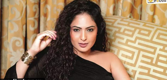 Nikesha Patel makes a big statement about casting couch