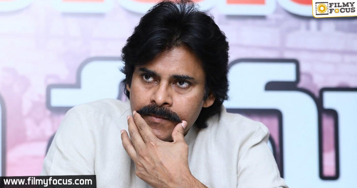 Pawan Kalyan gets keenly interested in that remake