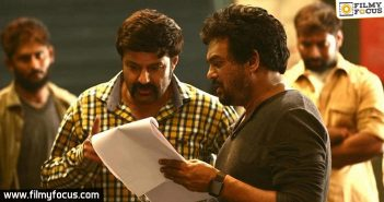 Puri Jagannadh to do a movie with Balakrishna again