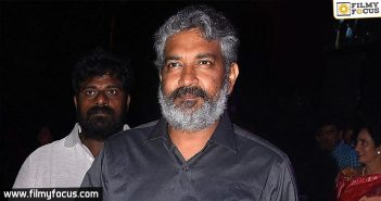 SS Rajamouli comes up with one strong suggestion