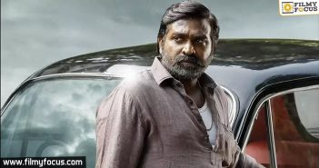 Uppena remake in Tamil to be produced by Vijay Sethupathi