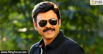 Venkatesh says he is waiting for Chiru video first