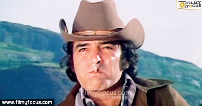 14 Feroz Khan