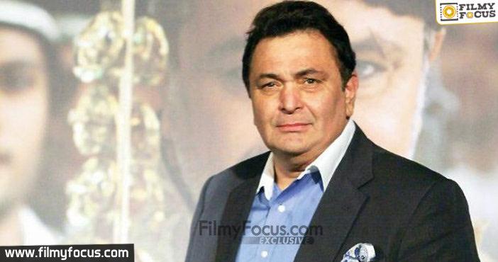 16 Rishi Kapoor