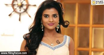 Aishwarya Rajesh Comments Spur Up The #metoo Debate Again