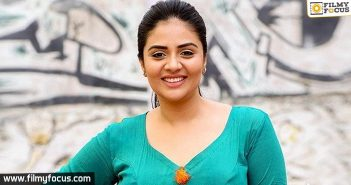 Anchor Sreemukhi Denies All Rumours