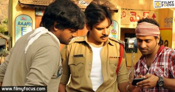 Gabbar Singh Combination Will Be Back For Pspk28