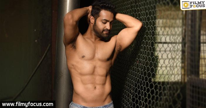 Jr Ntr Transformation Video Alike Hrithik For Kabir