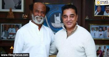 Kamal To Have Cameo In Rajni's Next