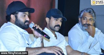 Ntr Decides To Cool His Fans With A Letter